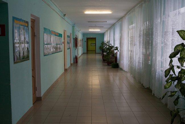Новгородский дом ветеранов. Фото: Елена Лукьянова / «Новая в Петербурге»