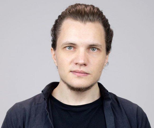Павел Чупрунов. Фото: личная страница в Facebook