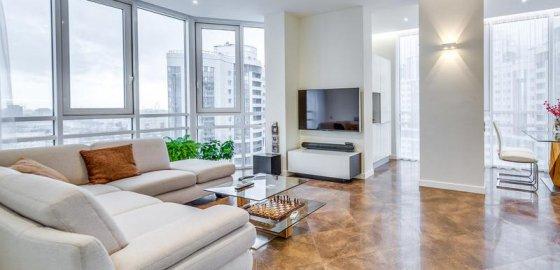 Продажа квартир в новостройках премиум-класса Санкт-Петербурга
