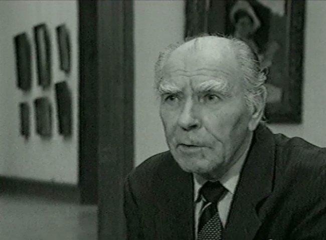 Василий Пушкарев. Фото из архива Ольги Мусаковой