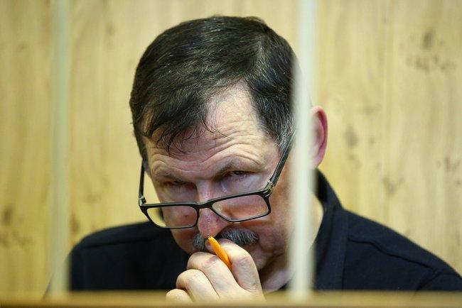 Владимир Барсуков (Кумарин). Фото: Петр Ковалев / ТАСС