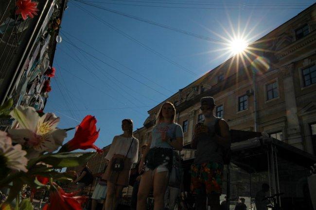 Фото: Анастасия Илюшина / для «Новой»
