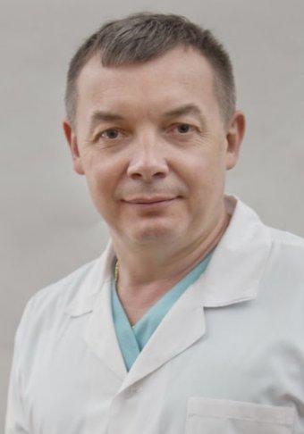 Начальник Госпиталя для ветеранов войн Максим Кабанов. Фото: gvv-spb.ru