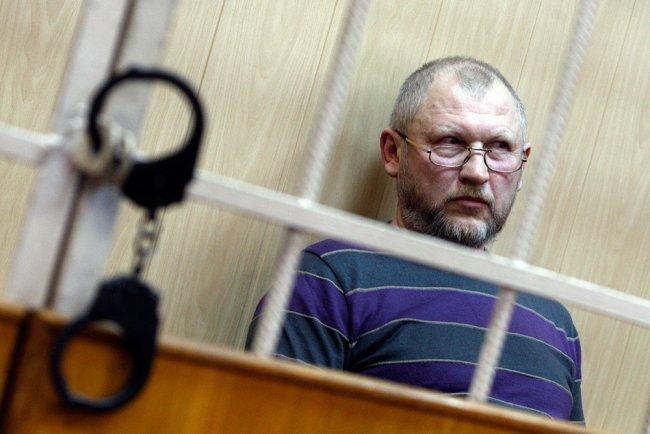 Михаил Глущенко. Фото: Вадим Жернов / РИА Новости