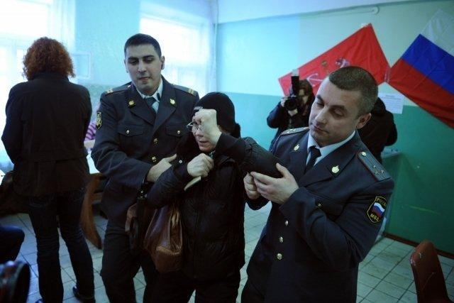 «Мой район 7». Фото: Сергей Николаев