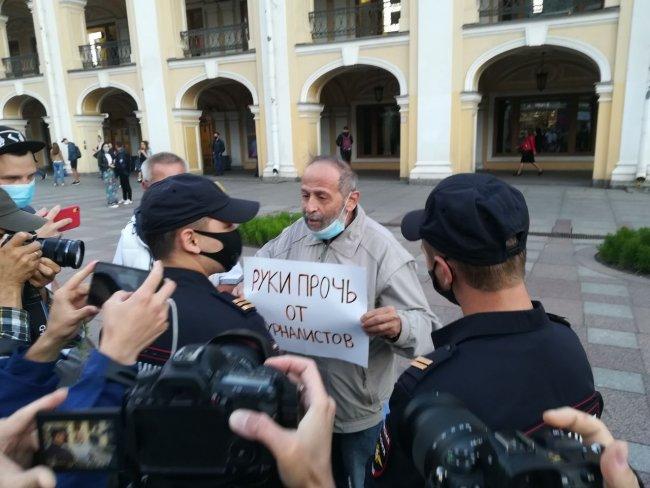 Фото: Анна Кильгишова / для «Новой»
