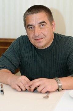 Дмитрий Абрамов. Фото: dvortsovy.spb.ru
