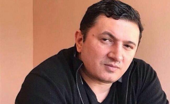 Лоту Гули (Салифов). Фото из соцсетей