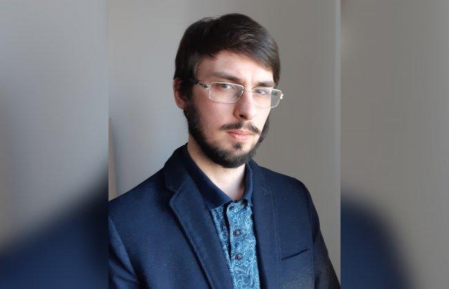 Сослан Сосиев. Фото из личного архива