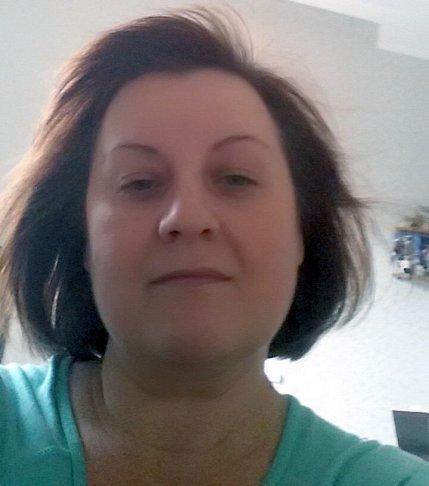 Елена Ионосова. Фото из личного архива / Вконтакте