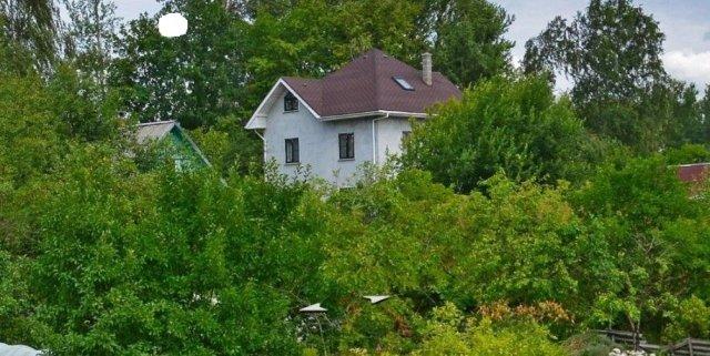 Дом, где нашли тело. Фото: 47news