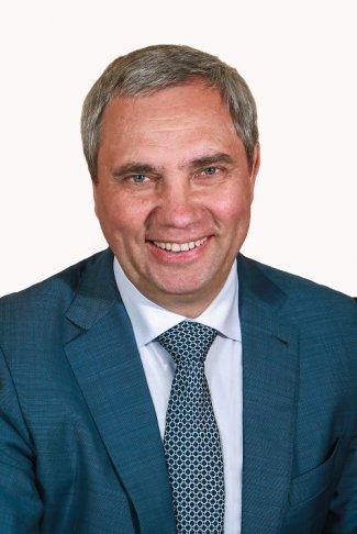 Александр Петров. Фото из архива