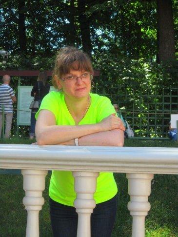 Мария Тышко. Фото из семейного архива