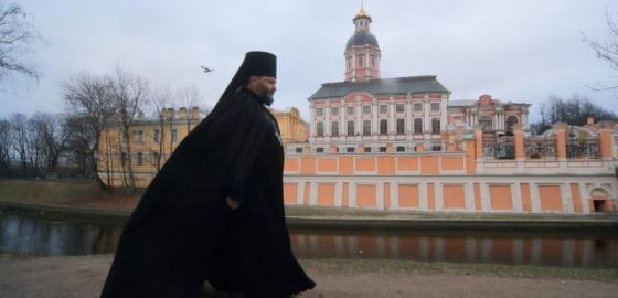 Хоть Суворова выноси ради Невского