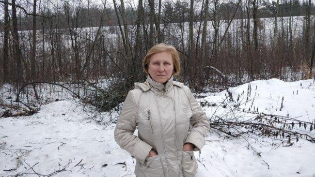 Маргарита Юдина. Фото: Денис Коротков \ «Новая»