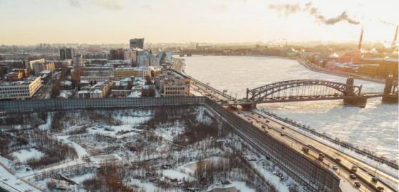 За пять тысяч лет до Газпрома