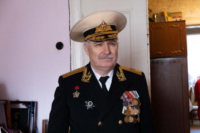 Станислав Козинцев. Фото: Дмитрий Тарусов