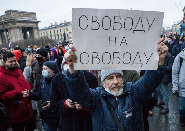 Фото: Елена Лукьянова \ «Новая»