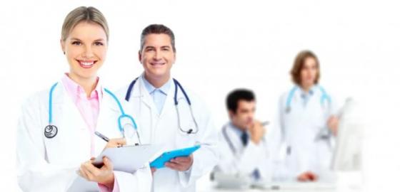 Как записаться к хорошему врачу со скидкой