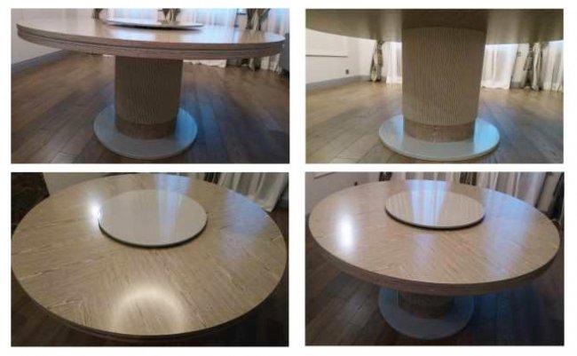 Тот самый стол за 0,5 млн рублей. Из ТЗ конкурсной документации на закупку обстановки для переговорной Детского дворца танца Бориса Эйфмана