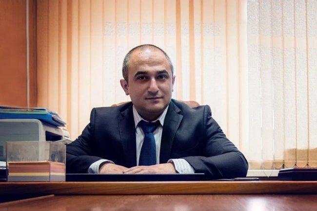 Грант Агасьян. Фото из соцсетей
