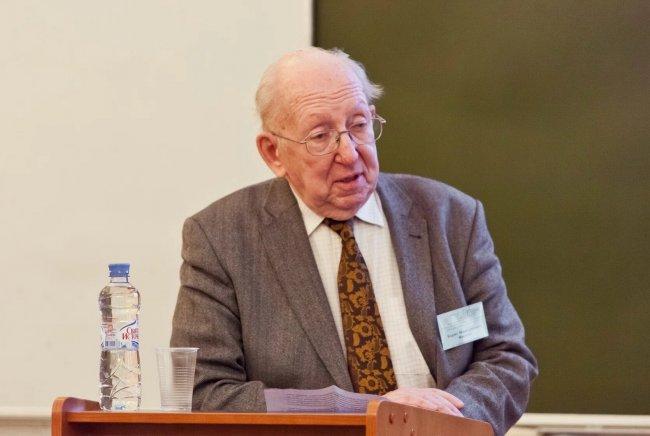Борис Фирсов. Фото: eusp.org