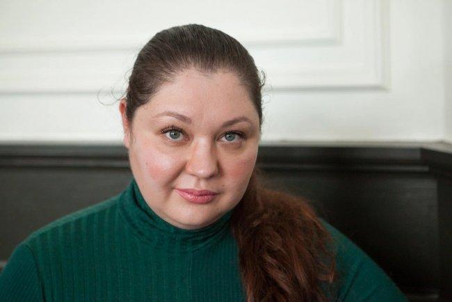 Дарья Титова. Фото: Елена Лукьянова / «Новая»