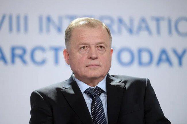 Михаил Кучерявый. Фото: РИА Новости