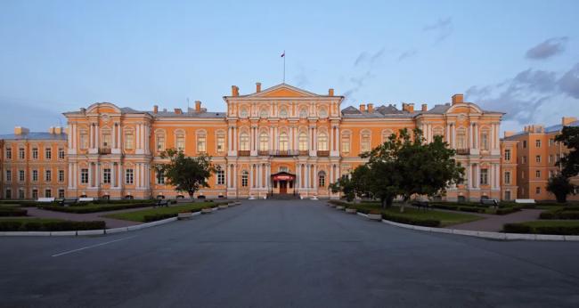 Воронцовский дворец. Фото: wikipedia.org