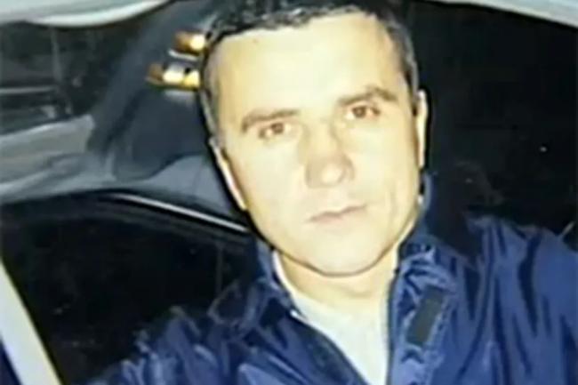 Олег Маковоз. Фото из архива